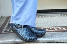 Alegria Shoes Seville Button Up - now on closeout! #alegriashoeshop