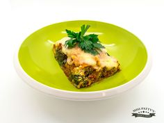 Miss Patty's™ Slow Cooker Vegetable Lasagna