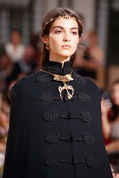Valentino Fall 2015 Couture - Details - Gallery - Style.com