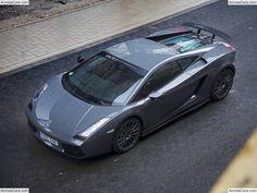 Edo Lamborghini Gallardo Superleggera (2008)