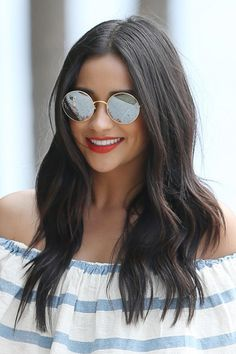 Image result for shay mitchell hair