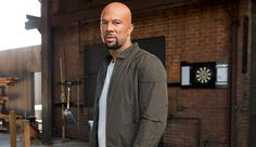 "[EXCLUSIVE Video] Common on 'Selma' Moive, Hosting Spike TV Show ""Framework"" 