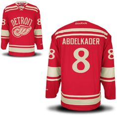 newest 85ace c14c2 140 Best Detroit Red Wings images in 2014 | Red wings hockey ...