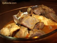 Nigeria: Hotel selling cooked human meat closed, 11 arrested with human heads Goat Recipes, Cooking Recipes, Stuffed Pepper Soup, Stuffed Peppers, Ghanaian Food, Nigeria Food, West African Food, Goat Meat, Eat This