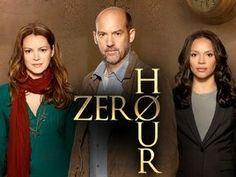 Zero Hour (TV Show 2013)