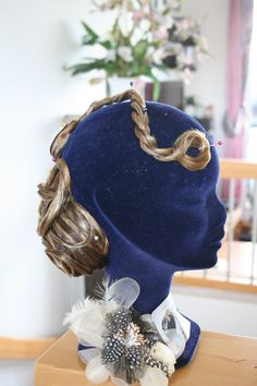 Captain Hat, Hats, Fashion, Hair Colors, Moda, Hat, La Mode, Fasion, Fashion Models