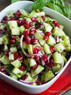 Kochfrosch: Ein Abendessen mit Freunden und ein persisches Kochbuch