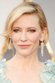 Cate Blanchett oscar academy