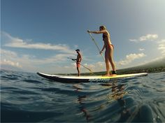 aa4ce6227 Join us for a Maui Stand Up Paddle lesson at Kapalua Bay