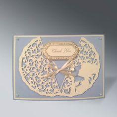 Indulgence Semi Circle – Butterfly Princess – Item 468e | Tonic Studios Ltd
