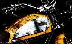 https://flic.kr/p/PdCwX6   Scramblered   #Ducati #scrambler ad #eicma2016