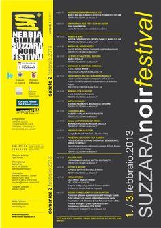 NebbiaGialla 2013: ecco il programma via http://milanonera.hotmag.me/?p=8928