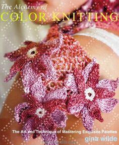Color Knitting - Paulina Saavedra - Picasa Albums Web