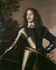 Lieutenant-General Sir William Craven - Gerard van Honthorst - The Athenaeum