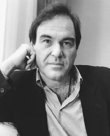 Oliver Stone.