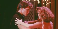 'Dirty Dancing' Was A Safe-Abortion Champion Wrapped In A Rom-Com Bow