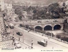 Avenida Colombia 1969 #Cali Viejo #ValledelCauca #Colombia