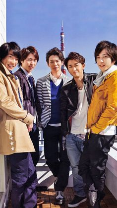 Listen to every Arashi track @ Iomoio You Are My Soul, Ninomiya Kazunari, Actors Male, Boy Bands, Idol, Handsome, Celebs, Singer, Couple Photos