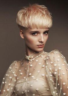 Peluqueria y Belleza Mayte Innova Estilista - Peinados cabello corto