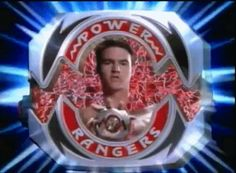 "MMPR Kat/ Pink Ranger morph sequence: ""It's morphin' time! Power Rangers Zeo, Power Rangers Film, Go Go Power Rangers, Mighty Morphin Power Rangers, Jason Lee Scott, Power Rengers, Tyrannosaurus, 90s Kids, Old Tv"