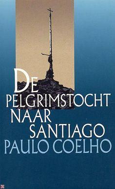 De Pelgrimstocht Naar Santiago - Paulo Coelho in rdevrede's Book Collector Connect collection