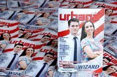 Revista Urbana - Fevereiro 2016