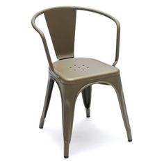 A56 chair by Tolix