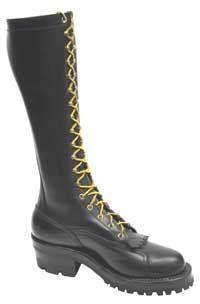 Nicks Boots...oooo pretty boots. Fully customizable. Do want.