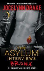Asylum Inteviews: Bronx by Jocelynn Drake