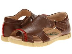 Livie & Luca Stego (Toddler/Little Kid) Toffee - Zappos.com Free Shipping BOTH Ways