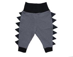 Dinosaur Baby pants by PaulandPaulaShop on Etsy, $29.00