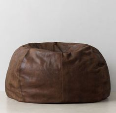 38f19c242d03 Oversized Leather Bean Bag - Replacement for A s chair  Oversized Bean Bag  Chairs