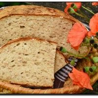 Bochník mlynáře Máchala Meatloaf, Bread Recipes, Food, Essen, Bakery Recipes, Meals, Yemek, Eten