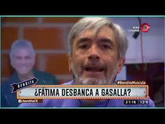 ¿Fátima desbanca a Gasalla?