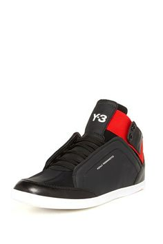 Adidas Y-3 & More Men's Footwear on HauteLook