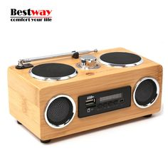 It doesn't get any better than this! Bamboo Wireless P... :-) http://www.sustainthefuture.us/products/bamboo-wireless-portable-speaker-caixa-de-som-mp3-player-radio-fm-usb-subwoofer-speakers-mp3-aux-altavoz-portatil-alto-falante?utm_campaign=social_autopilot&utm_source=pin&utm_medium=pin
