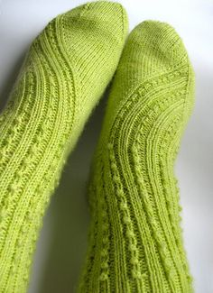 Popsicle by nicole.hindes, via Flickr #knit
