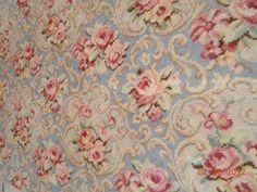 Vintage Rose Carpet Harmony House For Sears Roebuck Amp Co