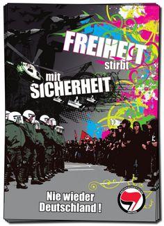 Antifa Freedom, Youth, Comic Books, Comics, World, Revolution, Movie Posters, Action, Art