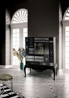 Today, we are going to show you a selection of Luxury Cabinets by Boca do Lobo that will perfectly fit your modern home in the city of dreams. #interiordesign #designideas #livingroom #modernlivingroom #decorideas #homeandecoration #livingroomideas #interiodesign #decor #homedecor #livingroomdecor #interiordesigninspiration #interiorinspiration #luxuryinteriordesign #homedecor #decorations #homedecor #buffetsandcabinets Interior Design Magazine, Luxury Interior Design, Home Interior, Interior Livingroom, Interior Ideas, Mondrian, Living Room Designs, Living Room Decor, Dining Room
