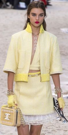52+ trendy Ideas for jewerly vintage chanel