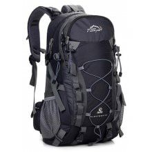 05a3908f677d LOCAL LION 24L Water Resistant Nylon Trekking Backpack