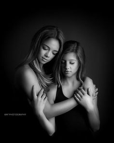 Kay Photography featured in Inspiring Monday VOL 160 Mother Daughter Poses, Mother Daughter Pictures, Sister Poses, Mother Daughter Photography, Sister Photography, Children Photography, Studio Photography Poses, Studio Poses, Portrait Photography