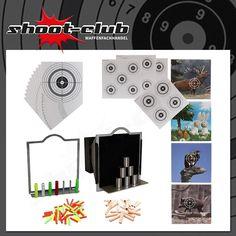 Target Super Set 3 in 1 Trichterkugelfang System - 584 Teile