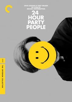 24 Hour Party People, Michael Winterbottom, 2002
