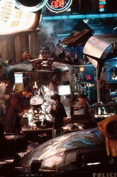 Blade Runner http://ift.tt/1Ndmebq - Destroyer of Jargon