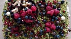Najlepszewkuchni.pl - Przepisy kulinarne na każdą okazję. Blackberry, Fruit, Food, Essen, Blackberries, Meals, Yemek, Rich Brunette, Eten