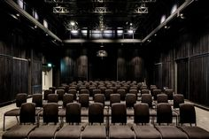 Birmingham Conservatoire's million teaching and performance facility is the first of its kind in the digital age and is the perfect fusion of traditional and contemporary. Birmingham, Conference Room, Images, Traditional, Contemporary, Table, Furniture, Home Decor, Meeting Rooms