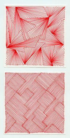 Doodleschets_Kleine+blaadjes_rood.jpg (769×1500)