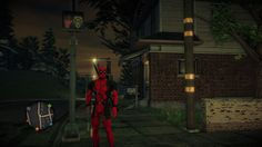 Saints Row IV  Deadpool = BEST GAME OF ALL TIME